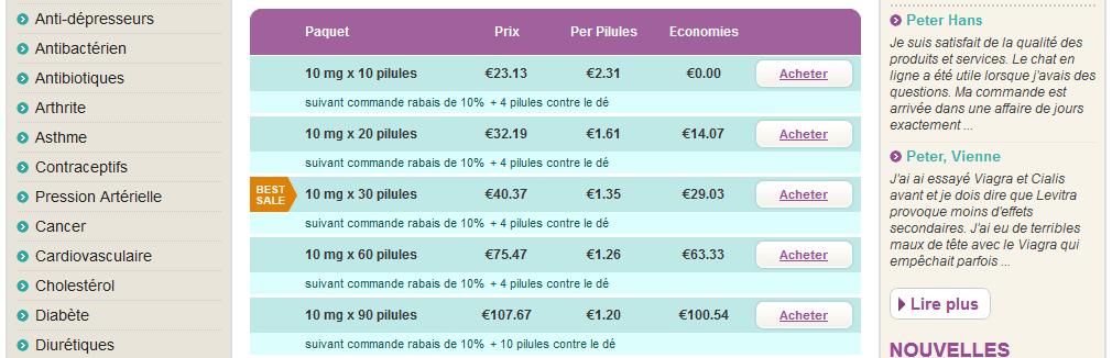 Commander Cialis Suisse Meilleure Qualite Pharmacie En Ligne 24h